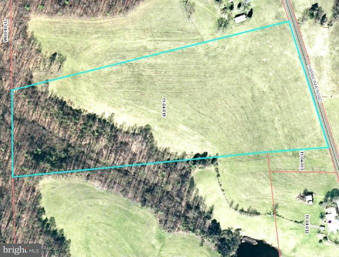 Land for Sale at Harmonia Rd Warfordsburg, Pennsylvania 17267 United States