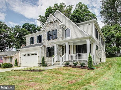 Property for sale at 5813 Ridgefield Rd, Bethesda,  MD 20816