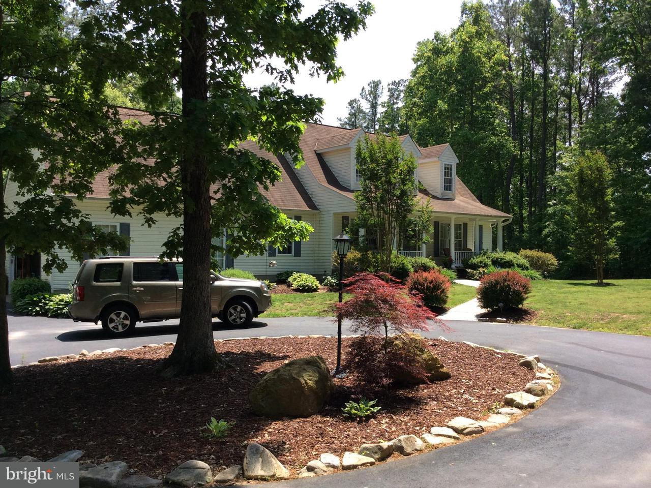 Other Residential for Rent at 2497 Somerville Rd Locust Grove, Virginia 22508 United States