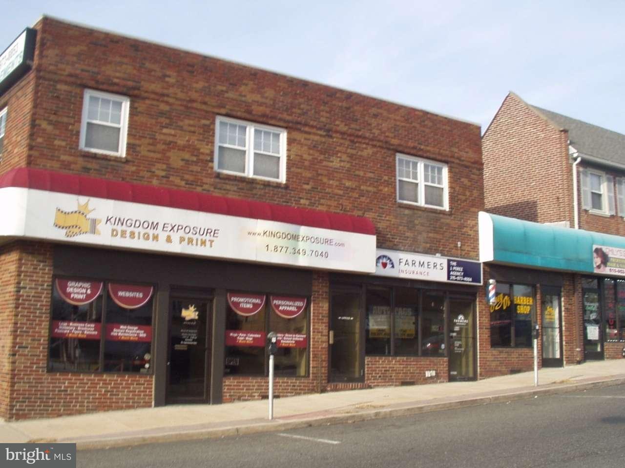 Vivienda unifamiliar por un Venta en 4627-33 STATE Road Drexel Hill, Pennsylvania 19026 Estados Unidos