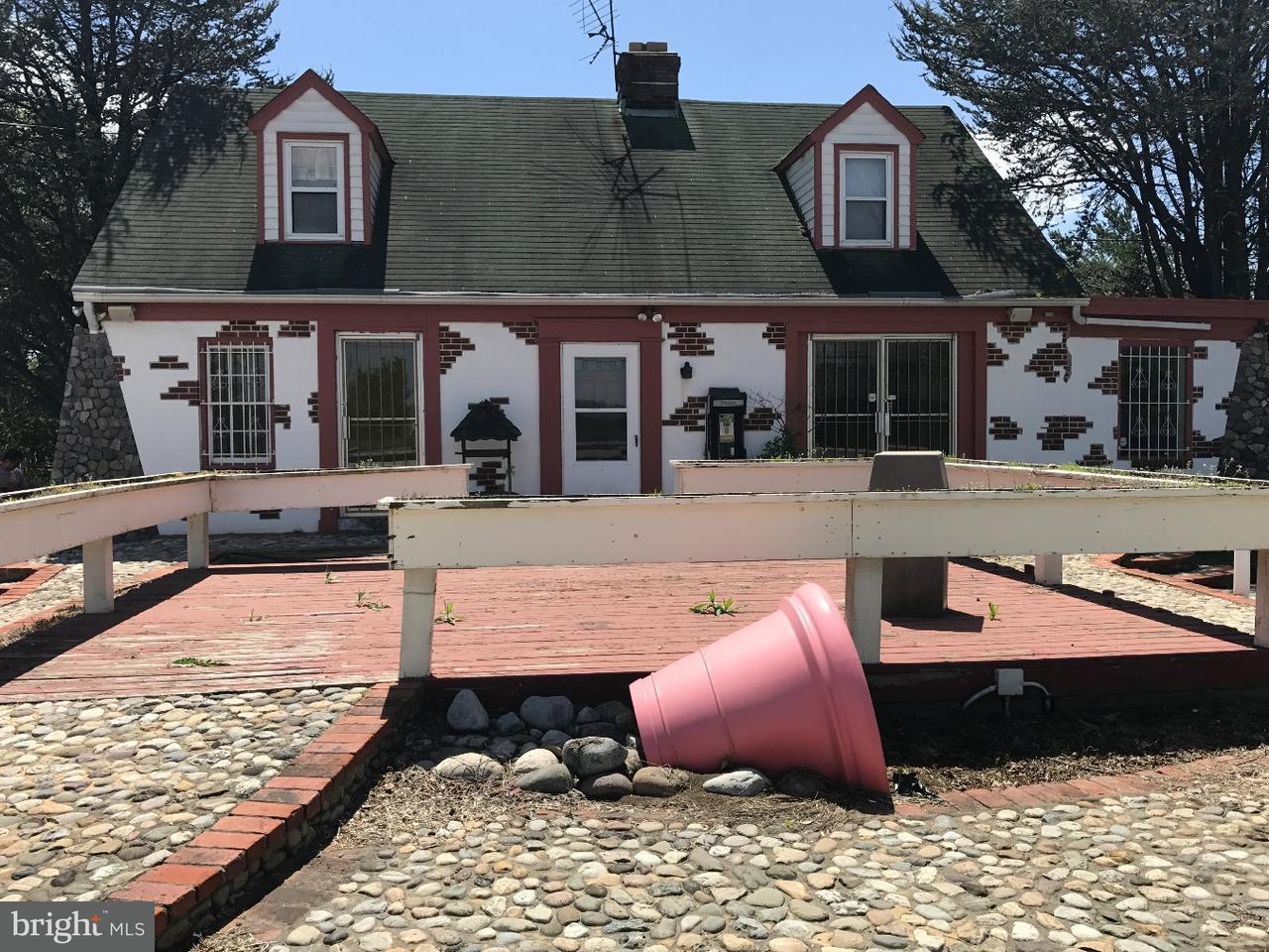 Maison unifamiliale pour l Vente à 341-437 GAP NEWPORT PIKE Avondale, Pennsylvanie 19311 États-Unis