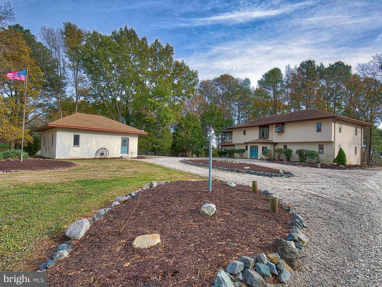 一戸建て のために 売買 アット 6554 South Point Road 6554 South Point Road Ocean City, メリーランド 21842 アメリカ合衆国