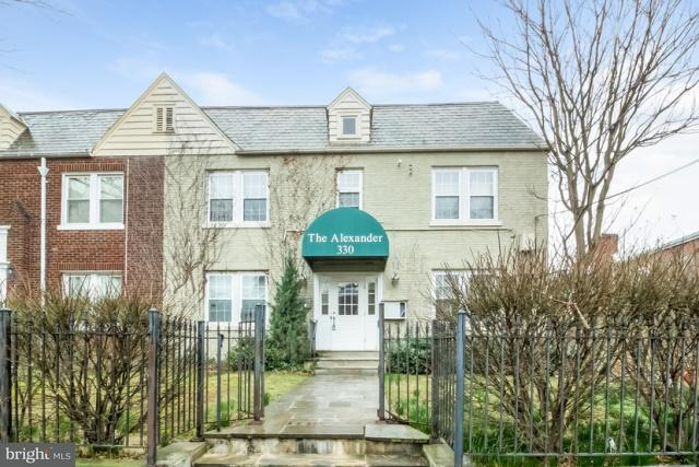 Single Family for Sale at 330 Delafield Pl NW #3 Washington, District Of Columbia 20011 United States