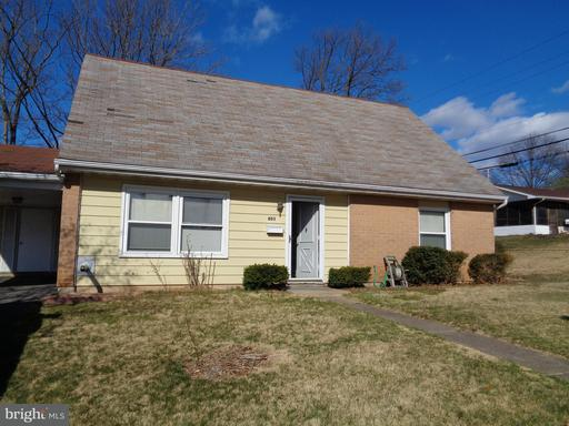 Property for sale at 803 Chatfield Rd, Joppa,  MD 21085