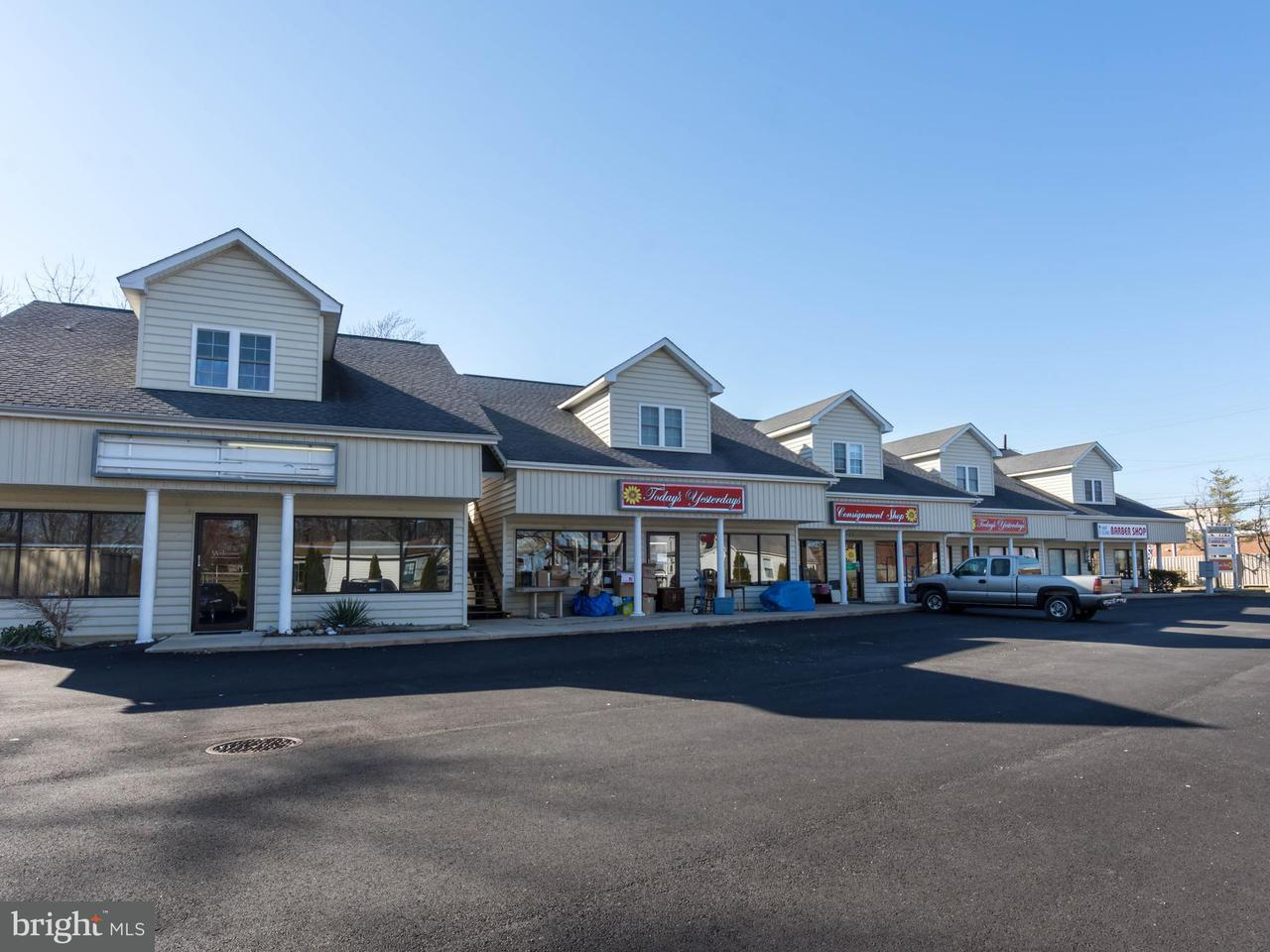 Commercial for Sale at 1810 Main Street 1810 Main Street Chester, Maryland 21619 United States