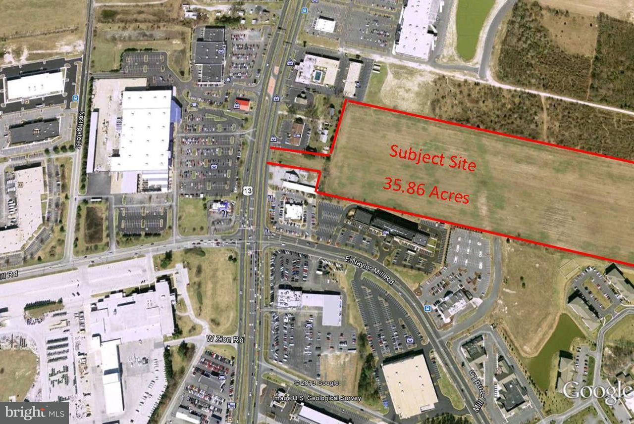 Additional photo for property listing at U S 13 Hwy N  Salisbury, Maryland 21801 United States