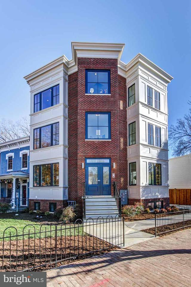 Additional photo for property listing at 1301 Potomac Ave Se #2 1301 Potomac Ave Se #2 Washington, コロンビア特別区 20003 アメリカ合衆国