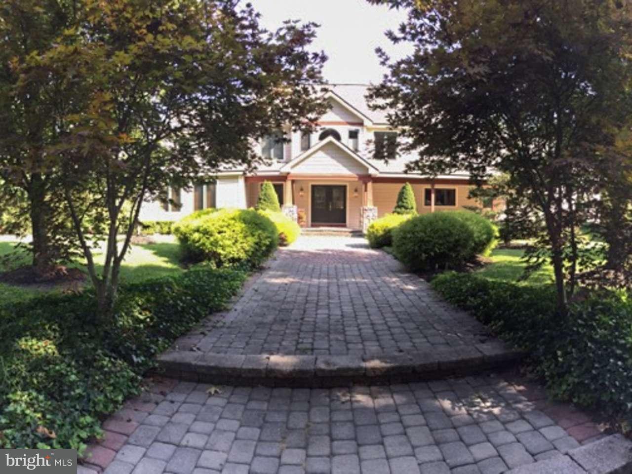 一戸建て のために 売買 アット 44 SUMMIT Avenue Berlin, ニュージャージー 08009 アメリカ合衆国