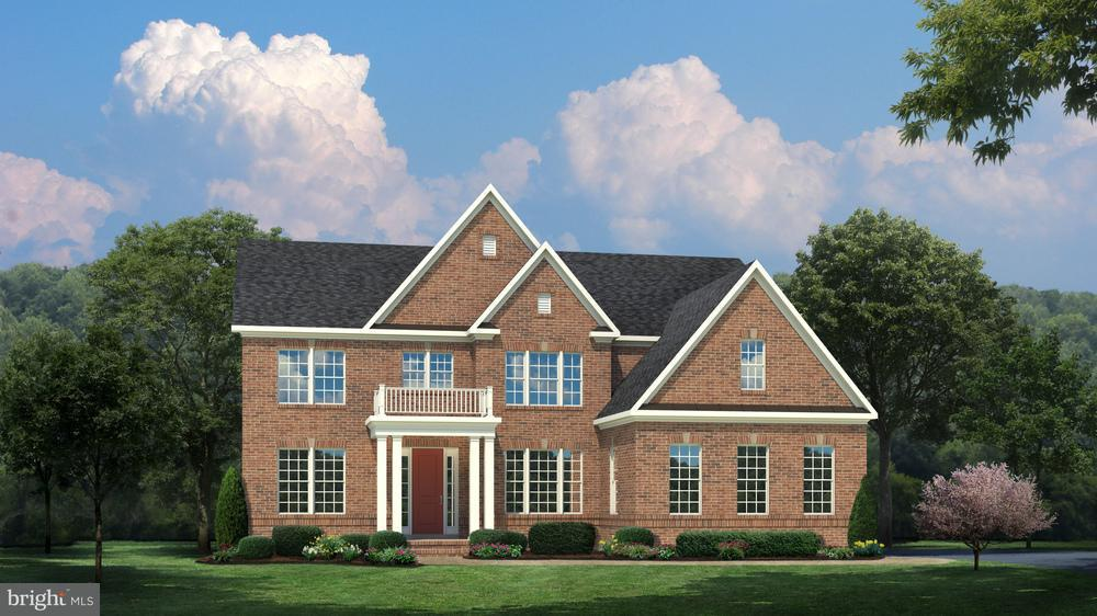 Einfamilienhaus für Verkauf beim 25347 Lynwood Farm Court 25347 Lynwood Farm Court Clarksburg, Maryland 20871 Vereinigte Staaten