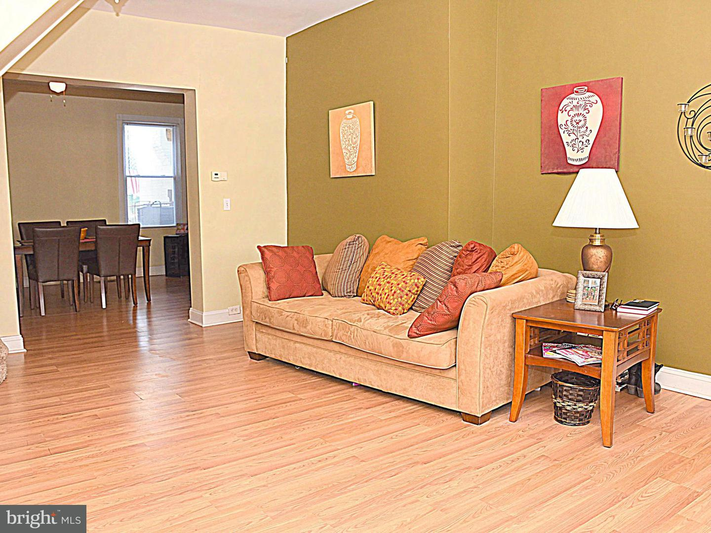 Single Family for Sale at 1921 31st St Baltimore, Maryland 21218 United States