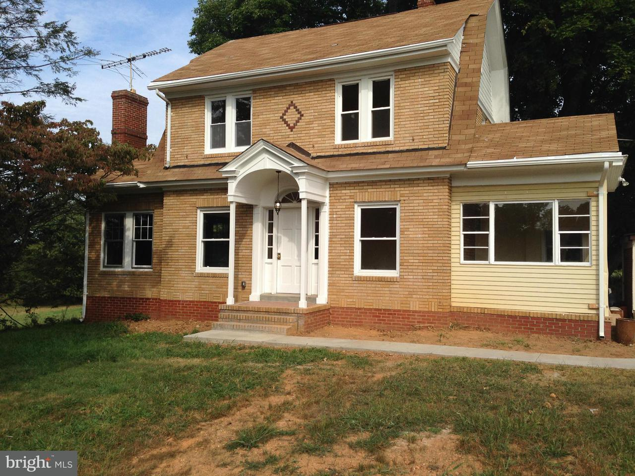 Other Residential for Rent at 840 Ridge Rd Mount Airy, Maryland 21771 United States