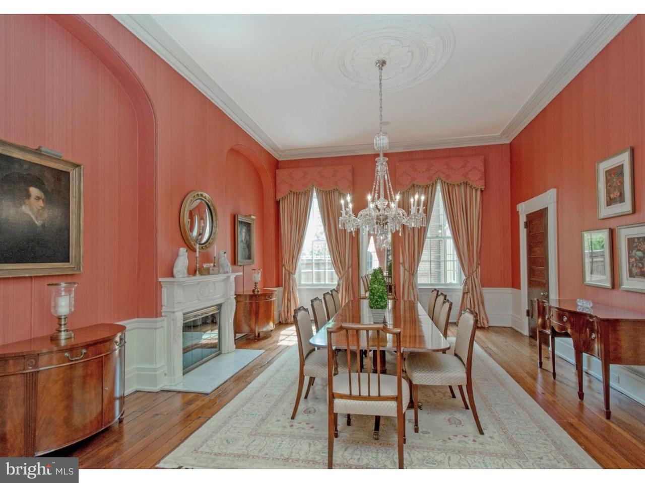 Σπίτι στην πόλη για την Πώληση στο 309 S 3RD Street Philadelphia, Πενσιλβανια 19106 Ηνωμενεσ Πολιτειεσ