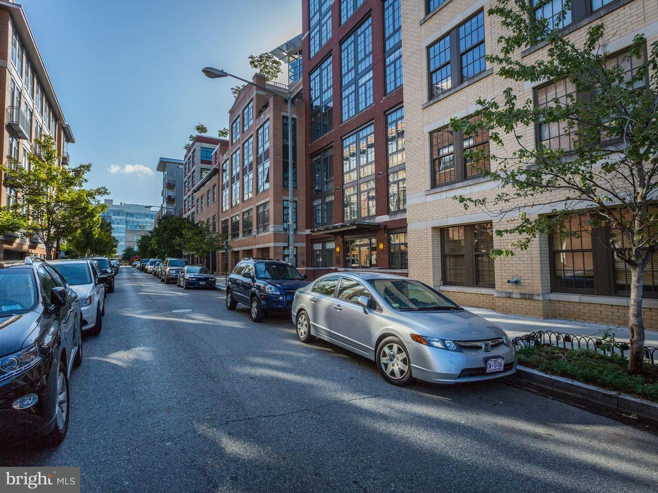 Additional photo for property listing at 1444 Church St Nw #703 Ph 1444 Church St Nw #703 Ph Washington, Distretto Di Columbia 20005 Stati Uniti