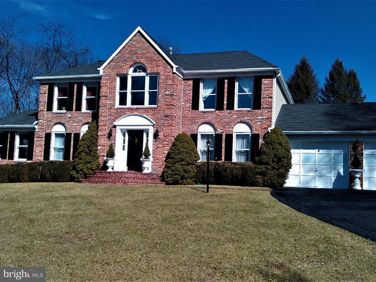 Μονοκατοικία για την Πώληση στο 20 Cabin Creek Court 20 Cabin Creek Court Burtonsville, Μεριλαντ 20866 Ηνωμενεσ Πολιτειεσ