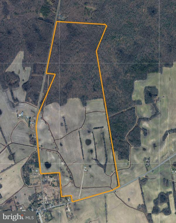 Farm for Sale at 3913 Barclay Rd Templeville, Maryland 21670 United States