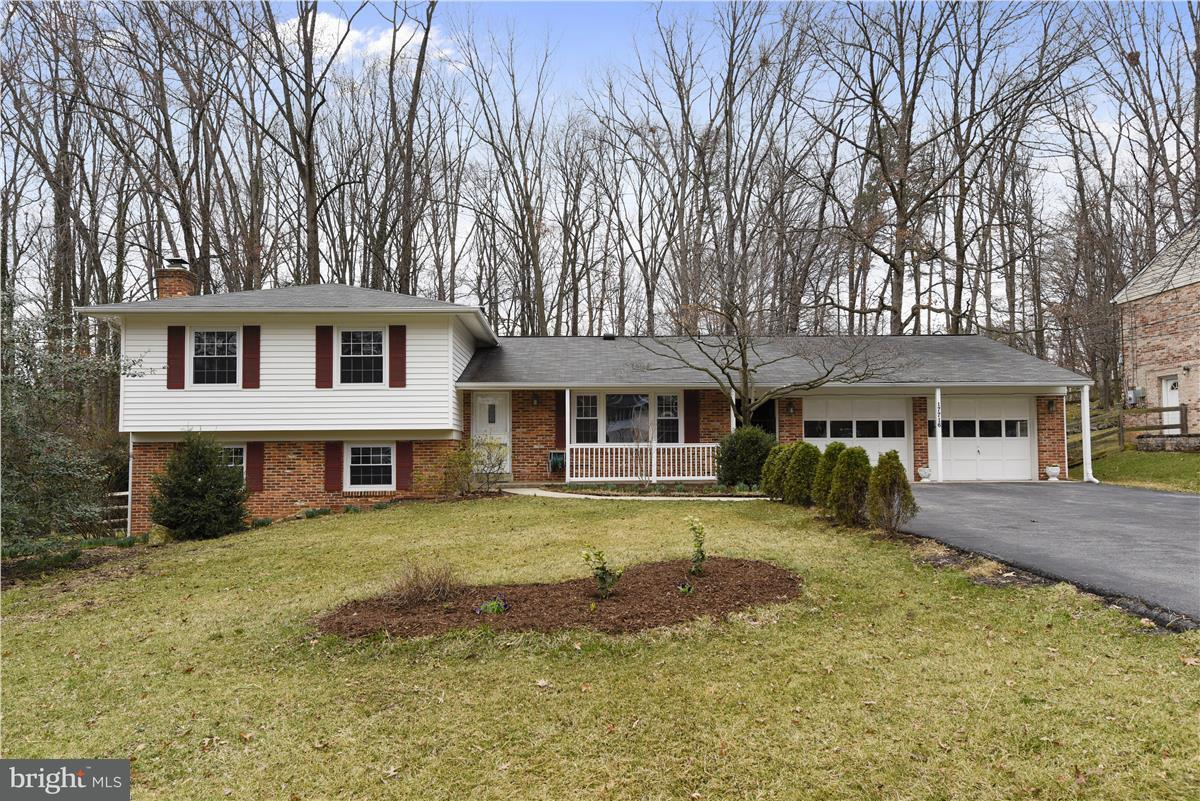 Single Family Home for Sale at 17716 Shady Mill Road 17716 Shady Mill Road Derwood, Maryland 20855 United States