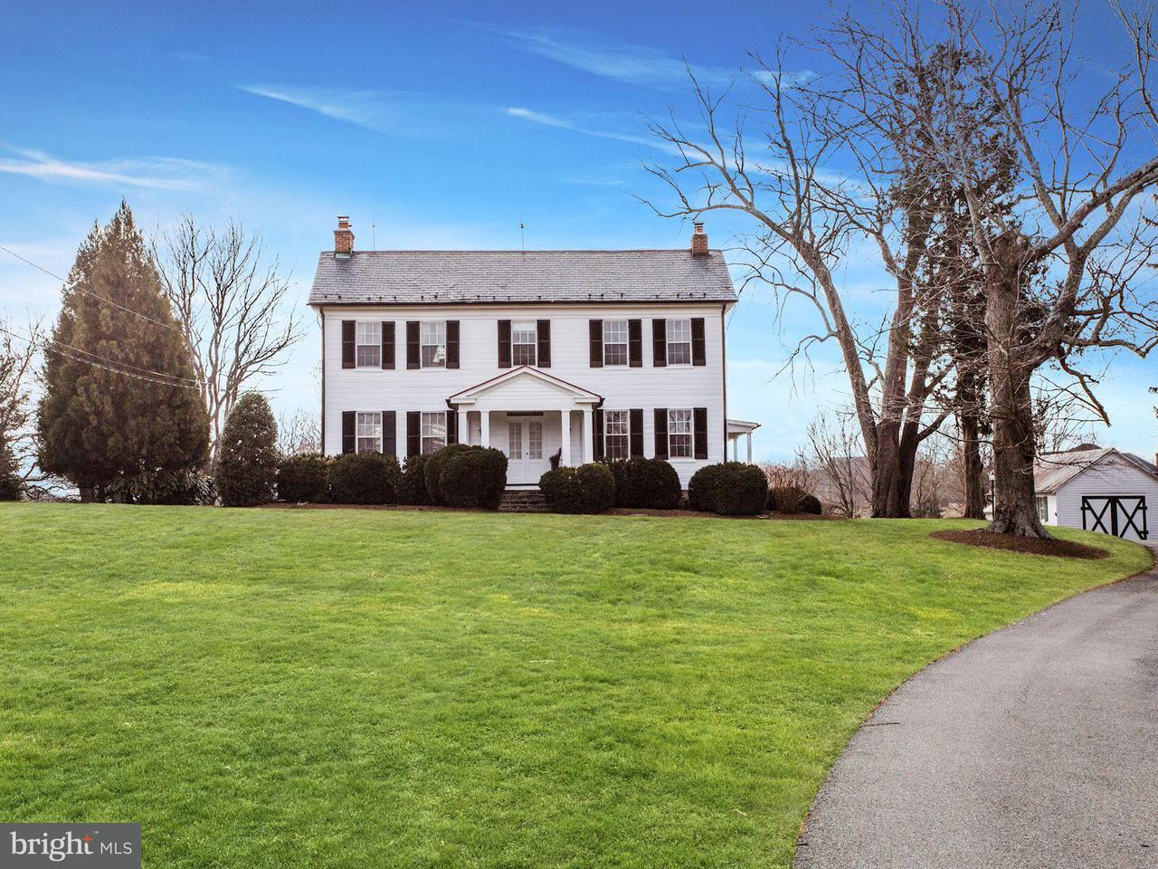 Einfamilienhaus für Verkauf beim 14800 Seneca Road 14800 Seneca Road Darnestown, Maryland 20874 Vereinigte Staaten