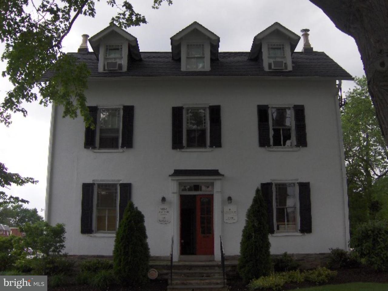 Single Family Home for Rent at 709 BETHLEHEM PIKE #C Erdenheim, Pennsylvania 19038 United States