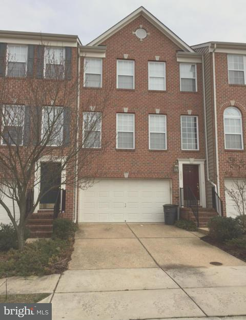 Photo of home for sale at 3637 Suffolk Court, Edgewater MD