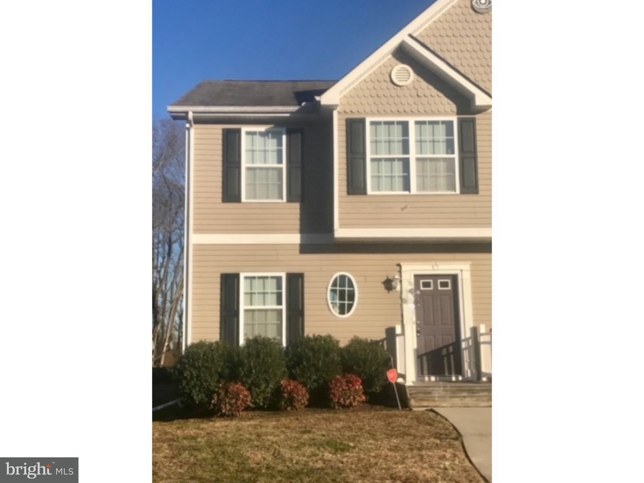 Maison unifamiliale pour l à louer à 118 BAY HILL Lane Magnolia, Delaware 19962 États-Unis