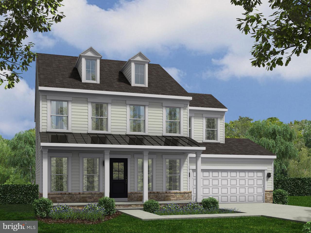 Casa Unifamiliar por un Venta en 6540 Jousting Court 6540 Jousting Court Indian Head, Maryland 20640 Estados Unidos