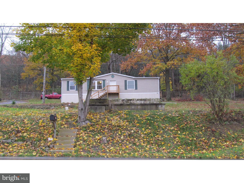 独户住宅 为 销售 在 250 E MAIN Tremont, 宾夕法尼亚州 17981 美国