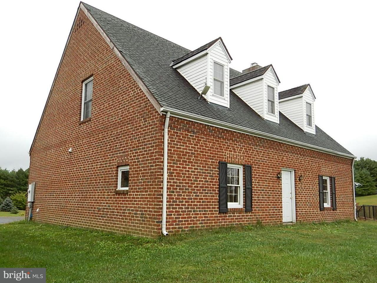 Other Residential for Rent at 13886 Berlin Tpke #a Lovettsville, Virginia 20180 United States