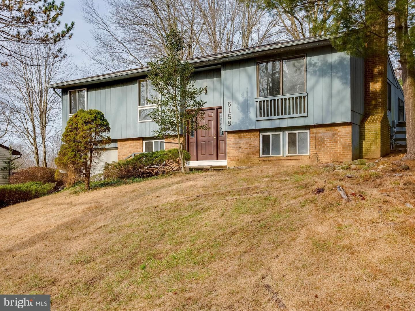 Photo of home for sale at 6158 Stevens Forest Road, Columbia MD