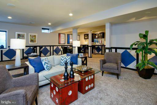 Additional photo for property listing at 23214 Evergreen Ridge Drive 23214 Evergreen Ridge Drive Ashburn, Virginia 20148 Estados Unidos