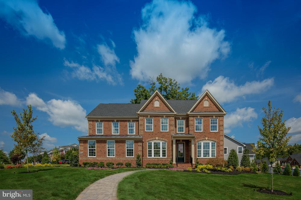 Photo of home for sale at 13808 Shannock Lane, Upper Marlboro MD