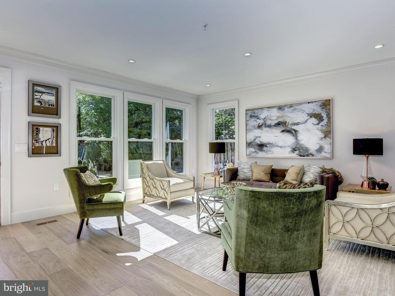 Additional photo for property listing at 3324 Dent Pl Nw 3324 Dent Pl Nw Washington, 哥倫比亞特區 20007 美國