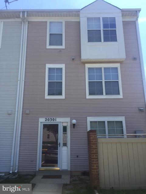 Other Residential for Rent at 20301 Bay Point Pl Montgomery Village, Maryland 20886 United States