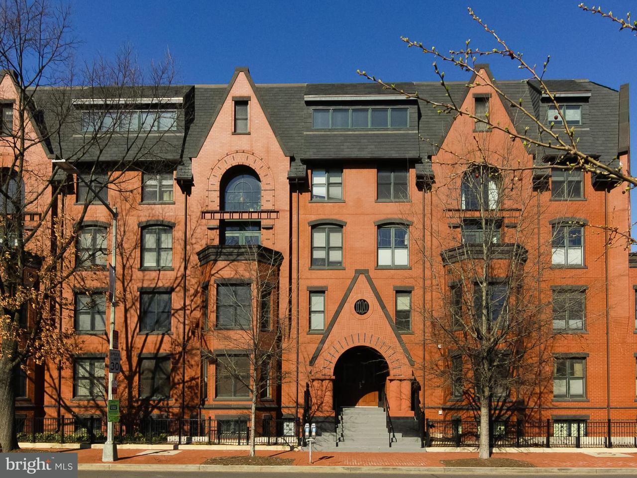 Condominium for Rent at 1020 Pennsylvania Ave SE #501 Washington, District Of Columbia 20003 United States