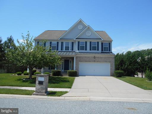 Property for sale at 2802 Lanarkshire Way, Abingdon,  MD 21009