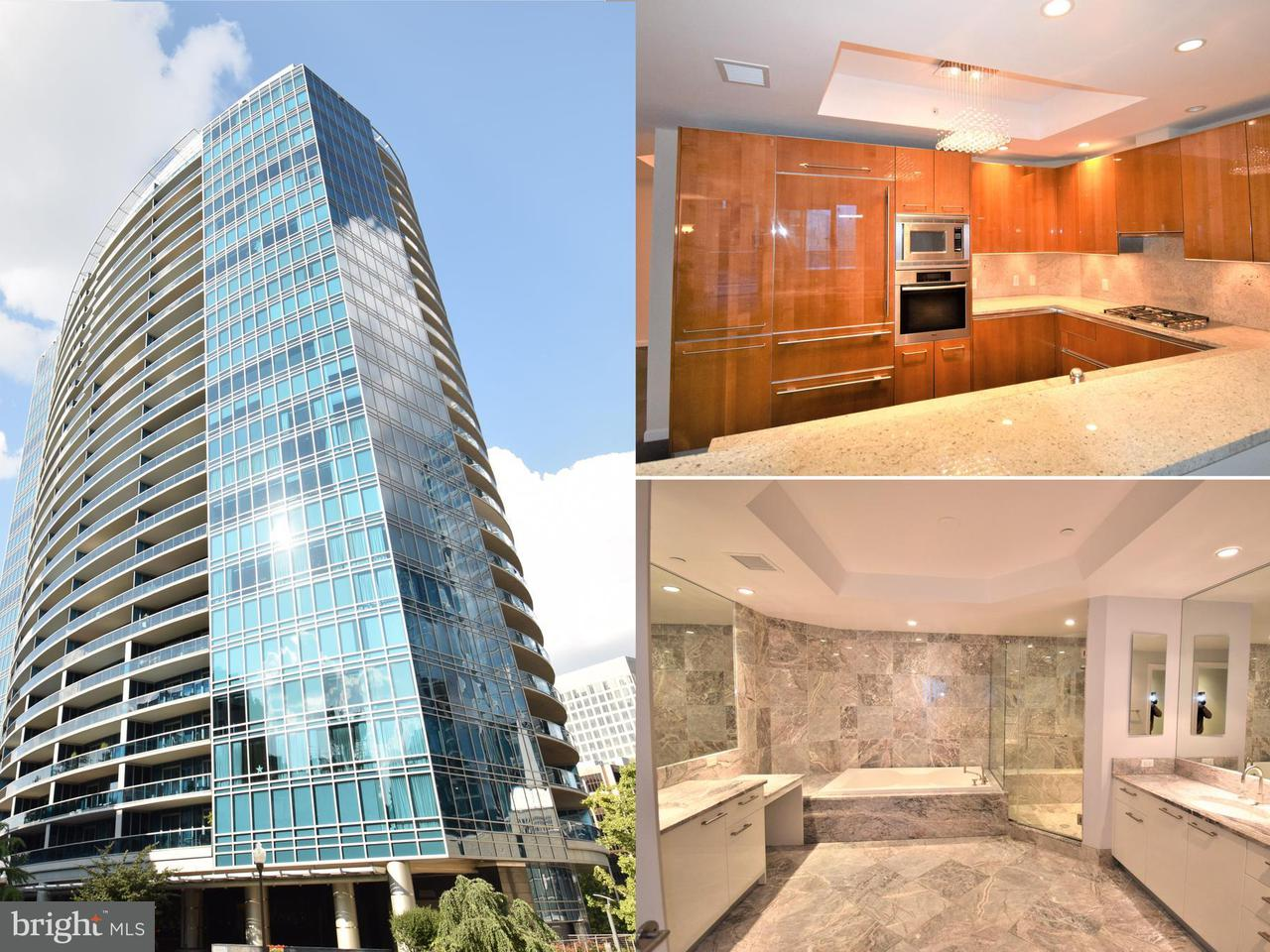 Condominium for Sale at 1881 Nash St N #206 1881 Nash St N #206 Arlington, Virginia 22209 United States