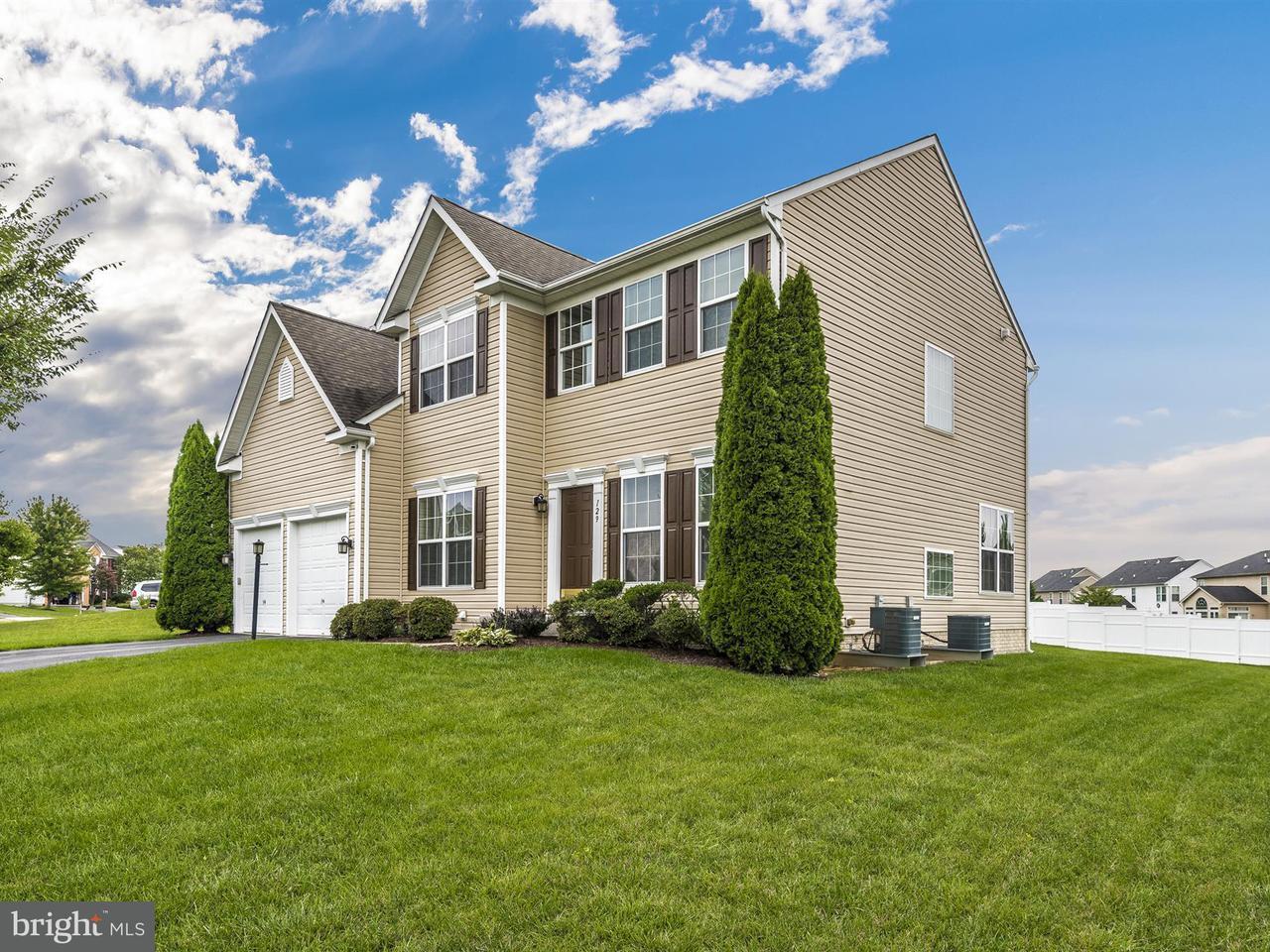 Maison unifamiliale pour l Vente à 129 Capricorn Road 129 Capricorn Road Walkersville, Maryland 21793 États-Unis