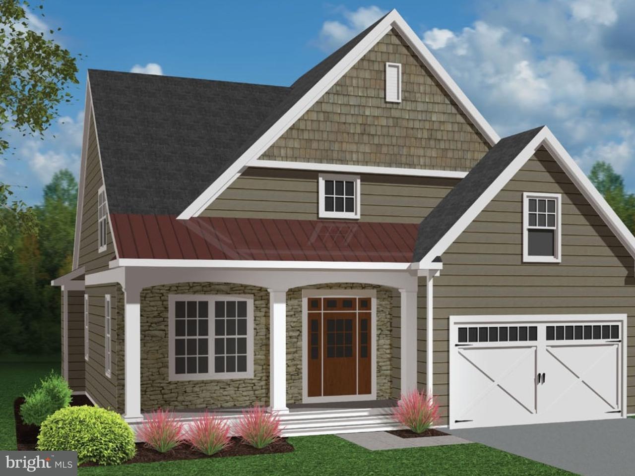 Casa Unifamiliar por un Venta en 3685 SWABIA Court Macungie, Pennsylvania 18062 Estados Unidos
