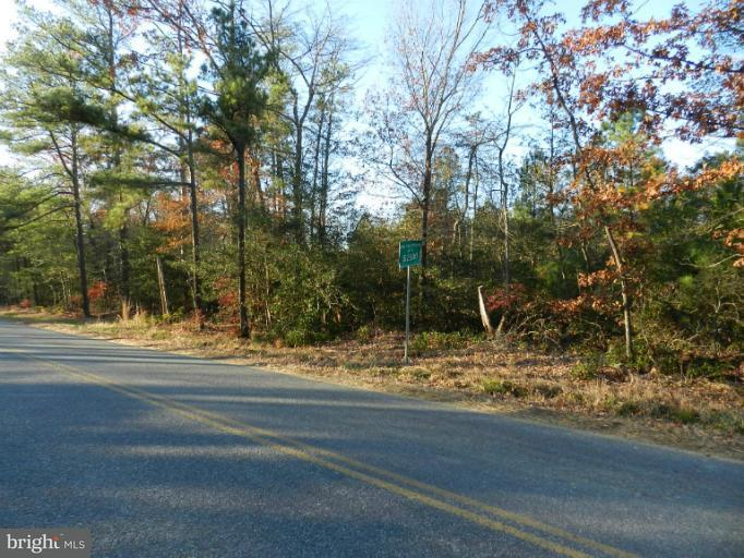 Land for Sale at Albrough Ave. Colonial Beach, Virginia 22443 United States