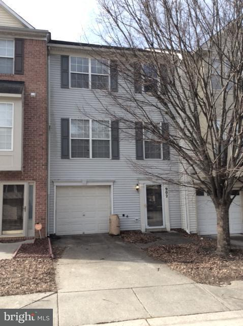 Other Residential for Rent at 902 Hill Stream Dr Landover, Maryland 20785 United States