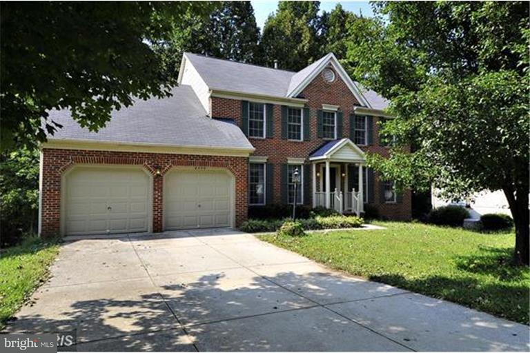 Other Residential for Rent at 6585 Autumn Wind Cir Clarksville, Maryland 21029 United States
