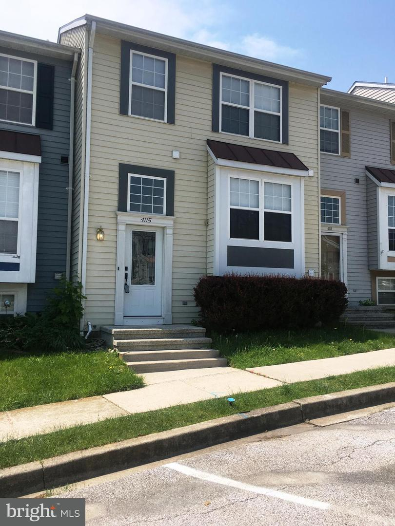 Other Residential for Rent at 4115 Creswell Ter Hampstead, Maryland 21074 United States