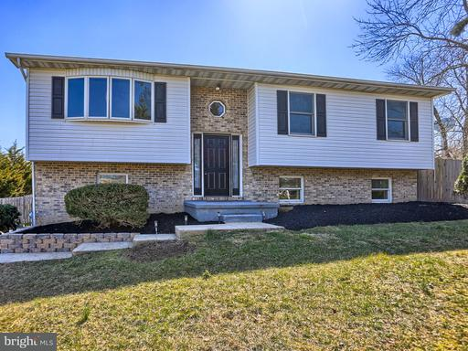 Property for sale at 503 Paradise Rd, Aberdeen,  MD 21001