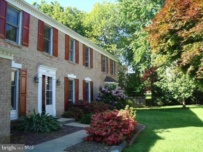 Other Residential for Rent at 8514 Rehoboth Ct Vienna, Virginia 22182 United States