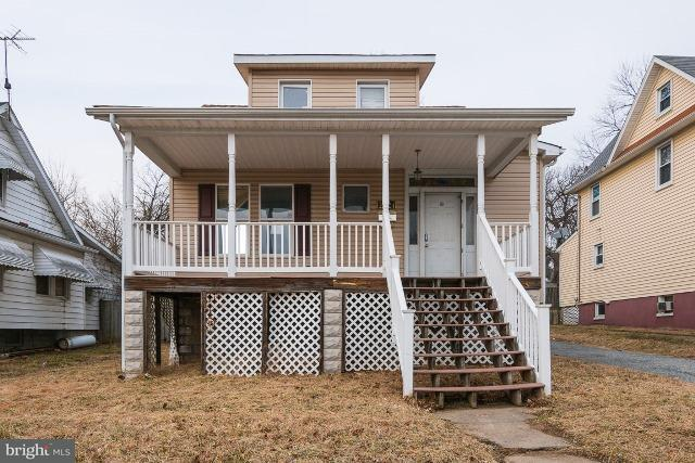 Single Family for Sale at 2824 Hemlock Ave Baltimore, Maryland 21214 United States