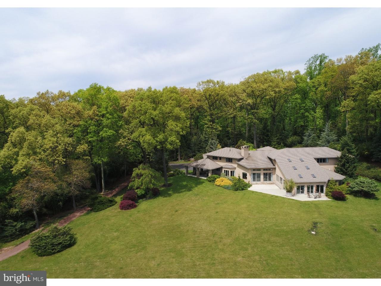 Частный односемейный дом для того Продажа на 2080 SPRINGTOWN HILL Road Hellertown, Пенсильвания 18055 Соединенные Штаты