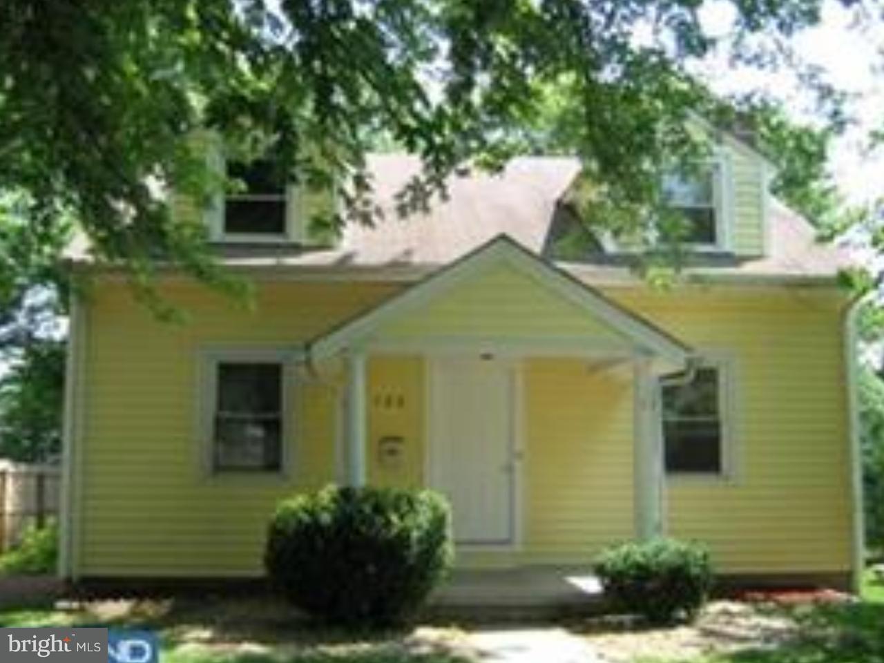 Vivienda unifamiliar por un Alquiler en 120 W 4TH Avenue Collegeville, Pennsylvania 19426 Estados Unidos