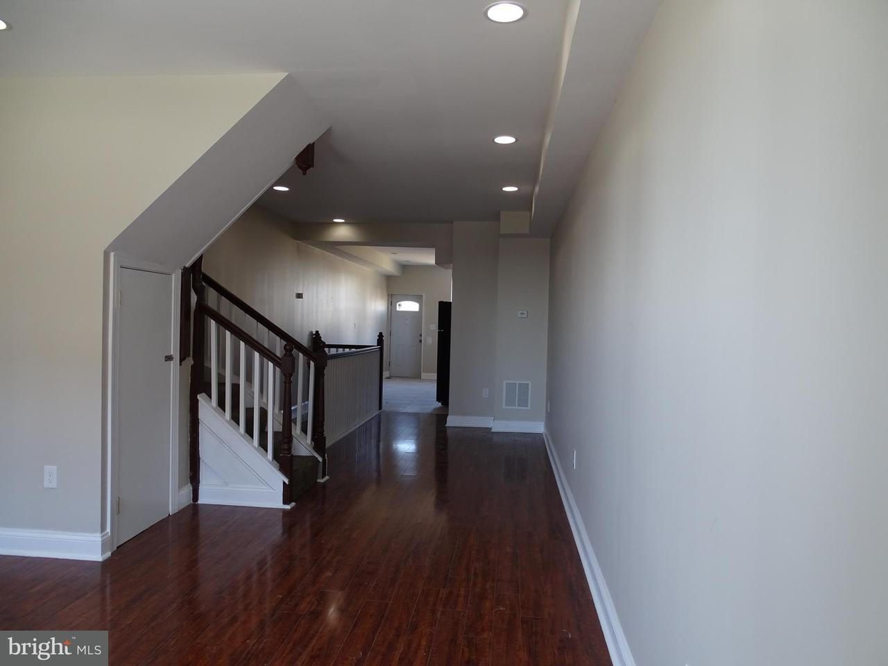 Single Family for Sale at 2706 Greenmount Ave Baltimore, Maryland 21218 United States