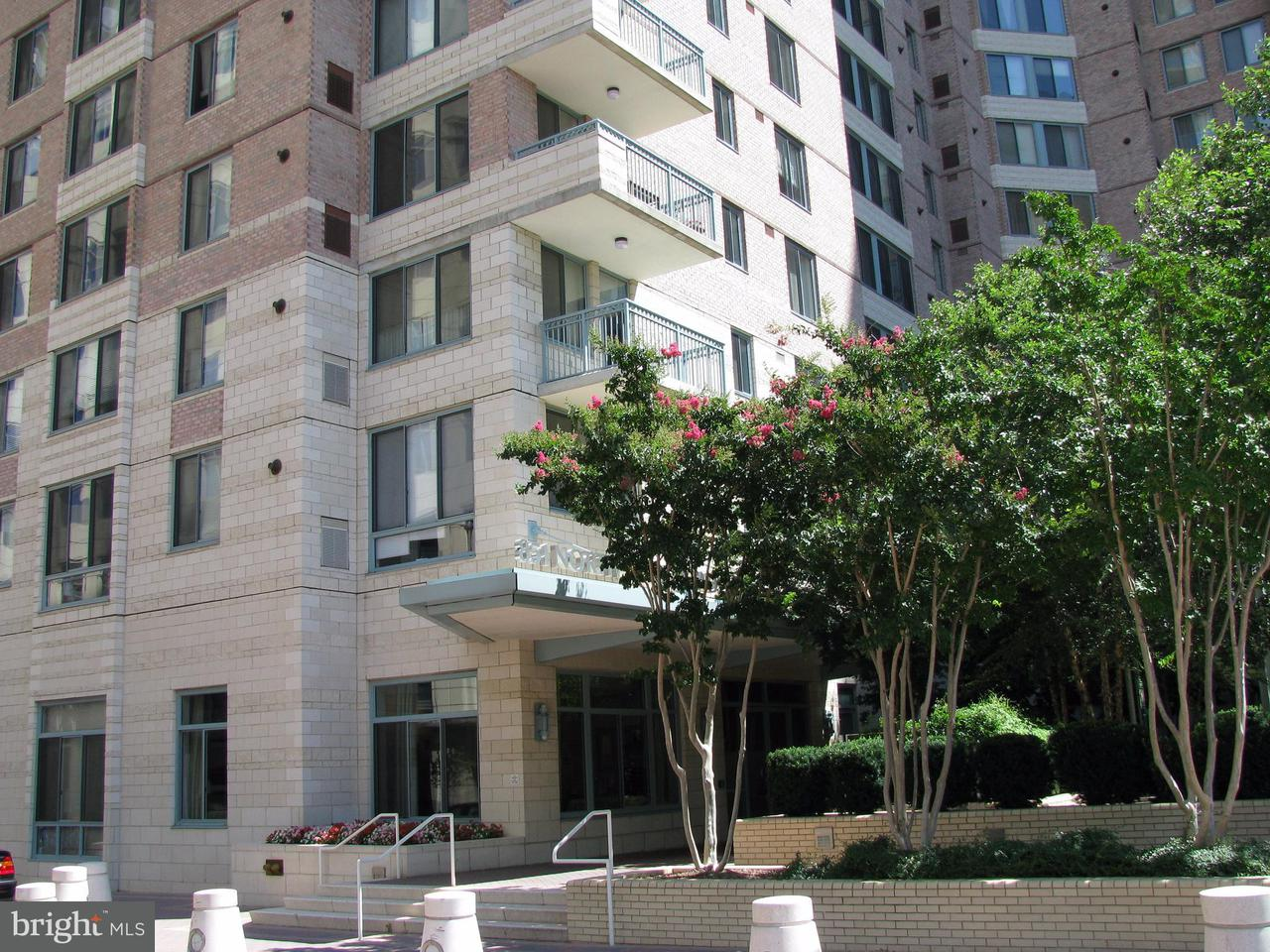 Condominium for Rent at 851 Glebe Rd #1516 Arlington, Virginia 22203 United States