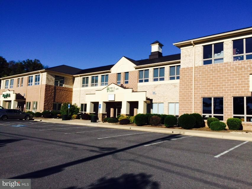 Other Residential for Rent at 105 Stony Pointe Way #201b Strasburg, Virginia 22657 United States