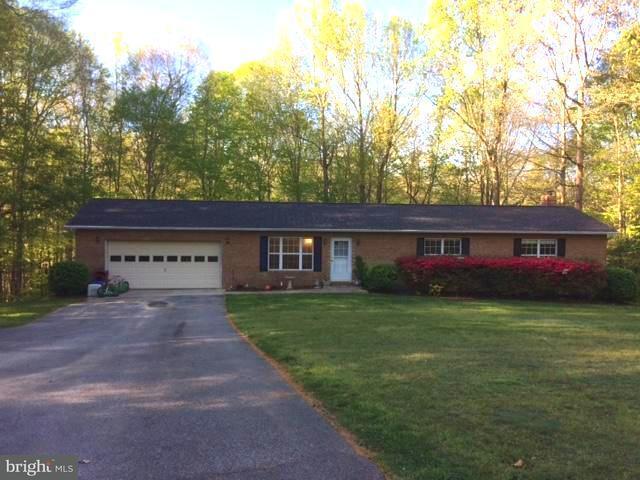 Single Family for Sale at 14545 Turnwood Pl Charlotte Hall, Maryland 20622 United States